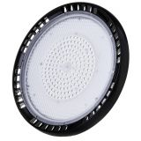 LED Highbay SAMSUNG CHIP - 100W UFO Meanwell Treiber 120` 120LM/WATT 6400K