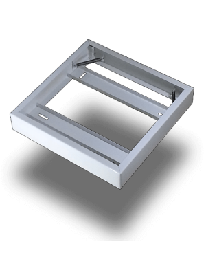 Case For External Mounting 300 x 300 mm