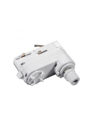 4 WIRED Y SERIES C-ADAPTOR-WHITE