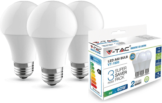 Led Spar-Pack